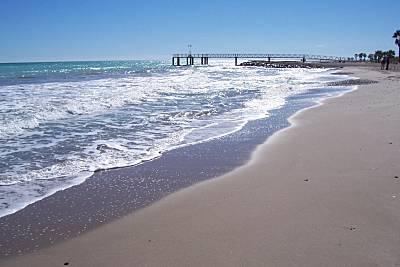 Playa de xilxes