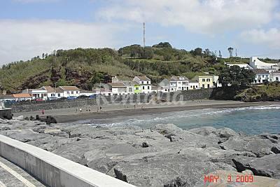 São Roque ou Poço Velho ou Igreja beach