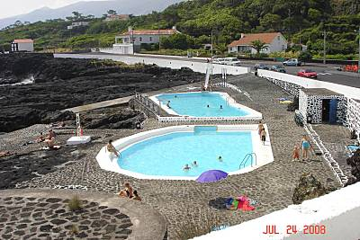 Praia Furna de Santo António