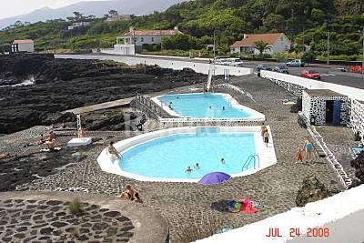 Furna de Santo António beach