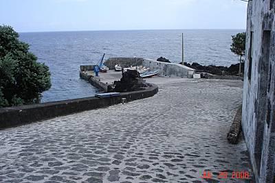 Praia Porto de São João