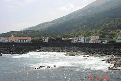 Praia Porto de Santo Amaro