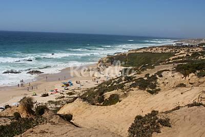 Playa Vila Nova de Milfontes