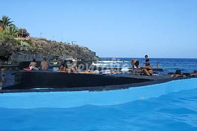 La Caleta (zona de baño) beach