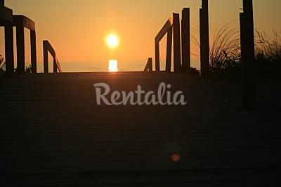 Palheirão  *Dourada* beach