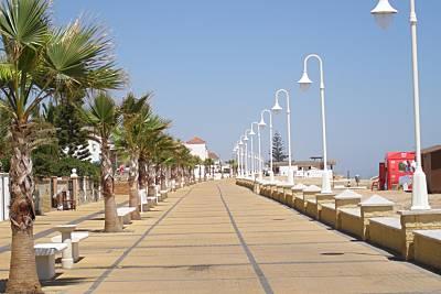 Praia islantilla em isla cristina huelva casas de f rias - Rentalia islantilla ...