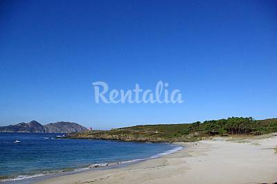 Playa Melide (Isla de Ons) - Photo 1