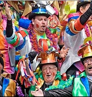Carnaval de Cádiz 2016