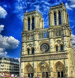 Frankrijk, nieuwe bestemming!