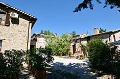 House for 5 people in Camiano Piccolo Perugia