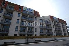 Apartment for 5 people in Nord-Pas-de-Calais Nord
