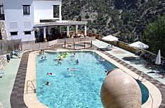 Apartment for 2 people in Alcutar Granada
