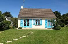Villa en alquiler en Baja Normandía Mancha