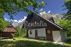 Apartamento para 5 personas en Alta Carniola/Gorenjska Alta Carniola/Gorenjska