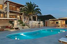 Villa for 12 people in San Agusti Des Vedra Ibiza