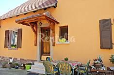 Appartamento per 4 persone a Griesheim-près-Molsheim Basso Reno