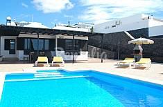 Villa para 6 personas en Lanzarote Lanzarote
