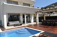 Villa for rent in Santa Eulalia del Río Ibiza