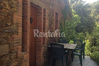 Casa para 5 personas en montseny montseny barcelona for Casa rural montseny