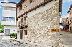 Casa en alquiler en Cáceres Cáceres