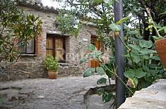 Apartamento en alquiler en La Aceña de La Borrega Cáceres