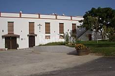 Villa for rent in Moriles Córdoba