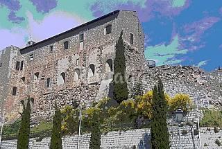 House with 2 bedrooms in Lazio Viterbo