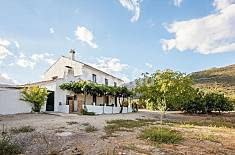 House for 12 people in Andalusia Córdoba