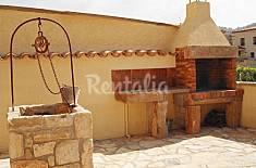 Villa for rent in Guimerà Lerida