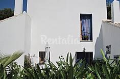 Apartment for 4 people in Alozaina Málaga
