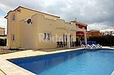 Villa for rent in Murcia Murcia
