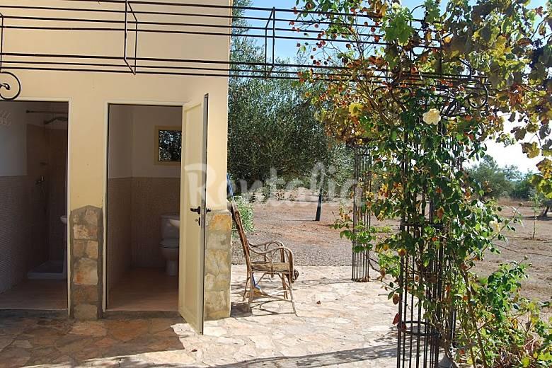 Villa Chella Espagne