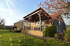 Appartement pour 10 personnes en Bourgogne Yonne