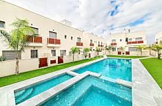 Apartamento para 6 personas en Pilar de la Horadada Alicante