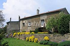 Apartment for 4 people in Signy-Montlibert Ardennes