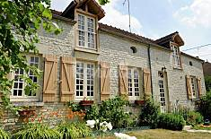 House for 6 people in Bligny Aube