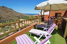 Apartamento en alquiler en Agaete Gran Canaria