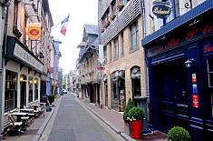Apartamento para 4 personas en Calvados Calvados