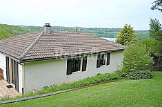 Villa for 6 people in Saint-Gerons Cantal
