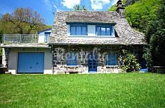 Appartement pour 6 personnes à Cantal Cantal