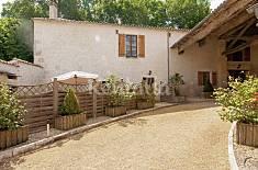 Villa en alquiler en Poitou-Charentes Charante