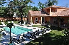 Villa per 12 persone a San-Nicolao Alta Corsica
