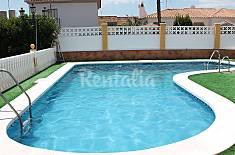 Apartamento para 14 personas en Rincon de La Victoria Málaga