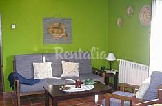 Apartamento para 4 personas en Asturias Asturias