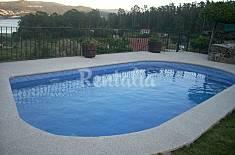 Apartamento para 11 personas en Vilaboa Pontevedra