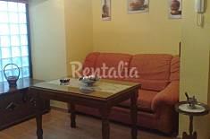 Apartamento para 4 personas en Úbeda Jaén