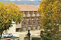 Apartment for 8 people in Barjac Gard