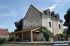 Apartment for 8 people in Indre-Et-Loire Indre-Et-Loire