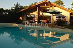 Villa en location en Aquitaine Landes