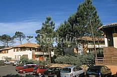 Appartamento per 6 persone a Moliets-et-Maa Landes